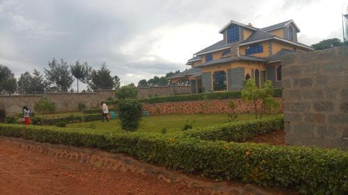 Lodwar Homes And Villas