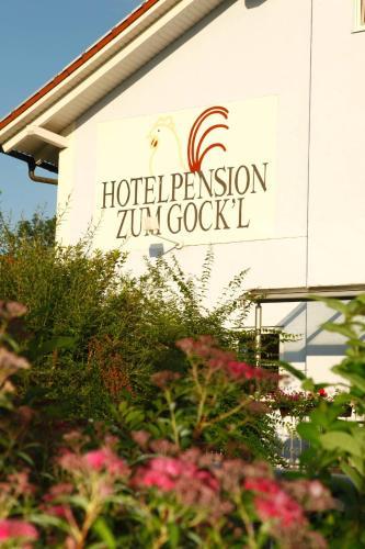 . Hotelpension zum Gockl