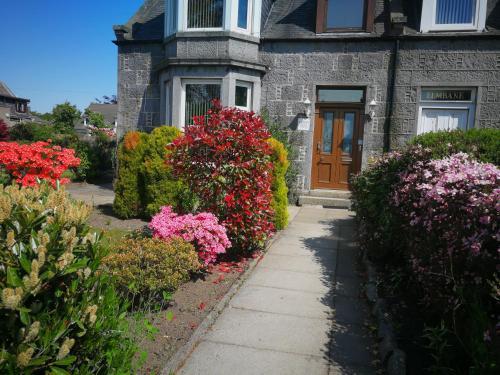 Granville guest house - Dyce