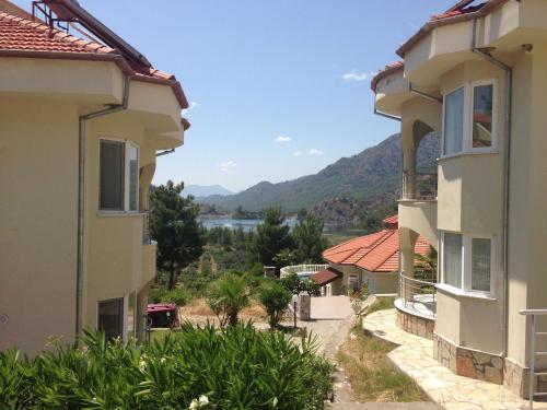Dalaman Infinity Lake Side Villa