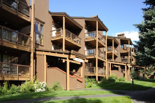 Evergreen Condominiums by Keystone Resort - Apartment - Keystone