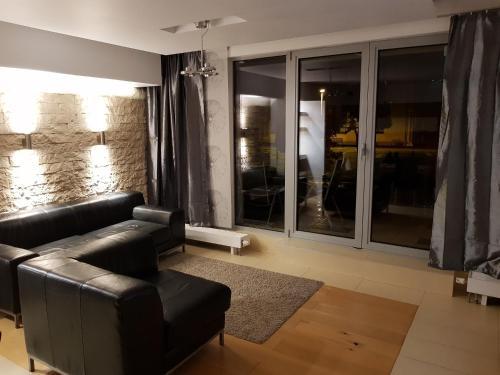 . Lux Apartament Zeta Park