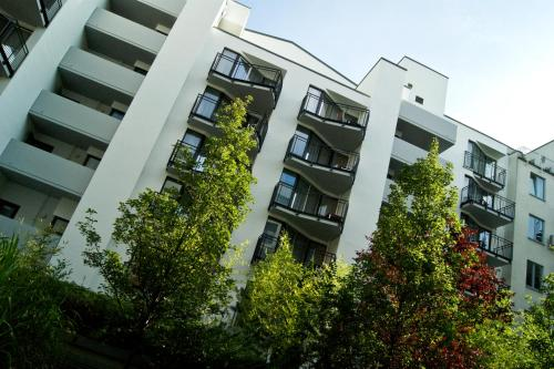 HSH Hotel Apartments Mitte photo 32