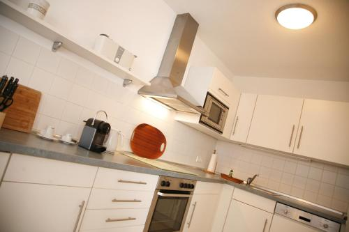 HSH Hotel Apartments Mitte photo 6