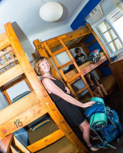 Фото отеля Hostel Cordobes