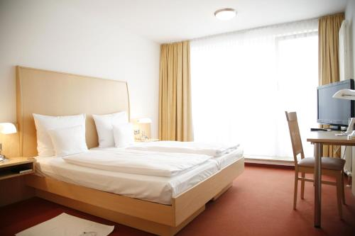 HSH Hotel Apartments Mitte photo 8