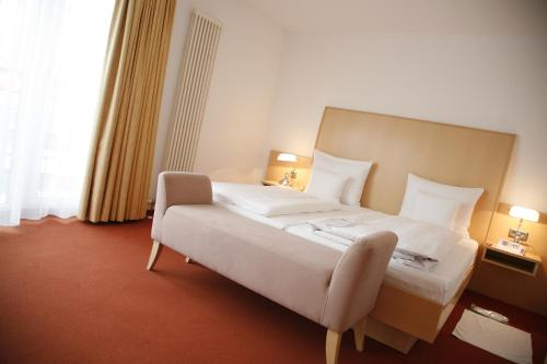 HSH Hotel Apartments Mitte photo 35
