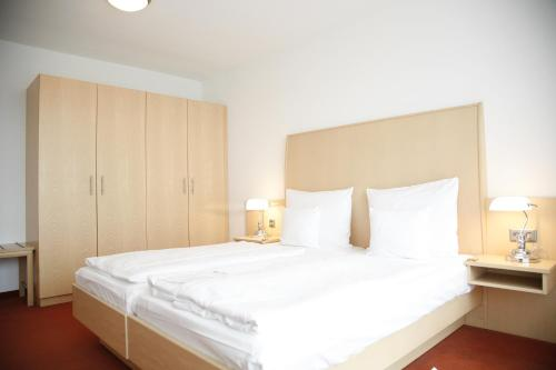 HSH Hotel Apartments Mitte photo 9