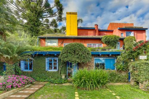 . Villa do Arquiteto