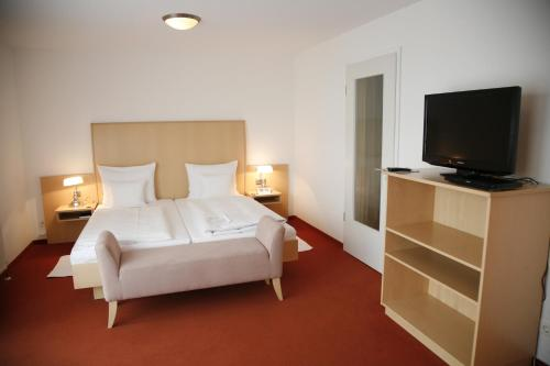 HSH Hotel Apartments Mitte photo 37