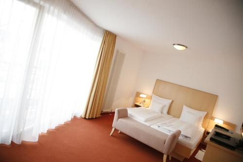 HSH Hotel Apartments Mitte photo 11