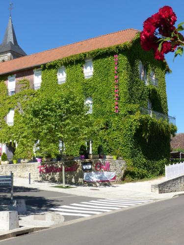 . Hôtel du Château