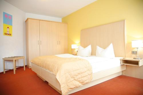 HSH Hotel Apartments Mitte photo 13