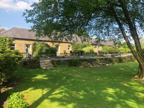 . Stainsborough Hall Holiday Cottages