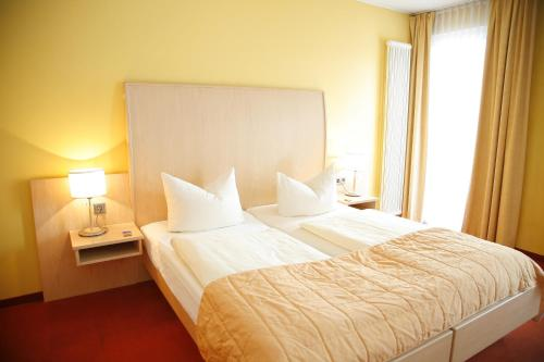 HSH Hotel Apartments Mitte photo 41