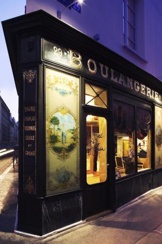29-31 rue de Poitou, Paris, 75003, France.