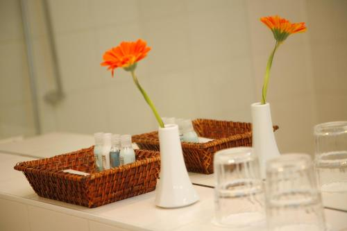 HSH Hotel Apartments Mitte photo 16
