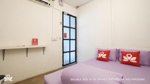 ZEN Rooms Bangkok Hub photo 15