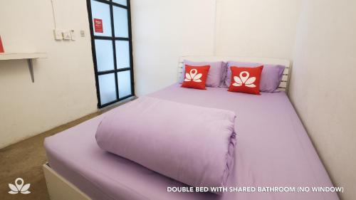 ZEN Rooms Bangkok Hub photo 17