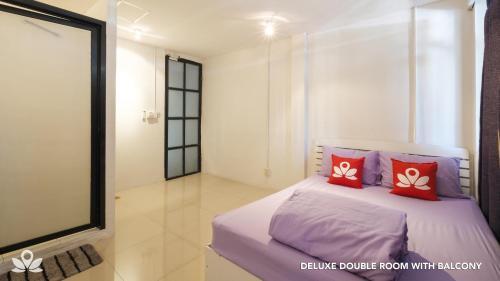 ZEN Rooms Bangkok Hub photo 21