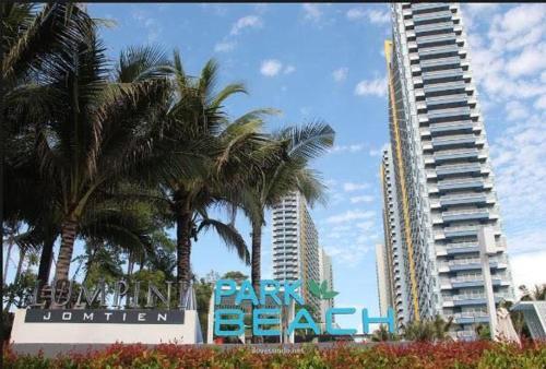 Jomtien Lumpini Park Beach By Feng Jomtien Lumpini Park Beach By Feng
