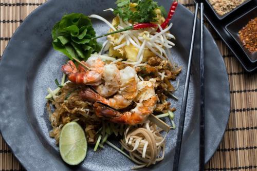 2 Soi 1 Nawatgate Road, Chiang Mai, 50000, Thailand.
