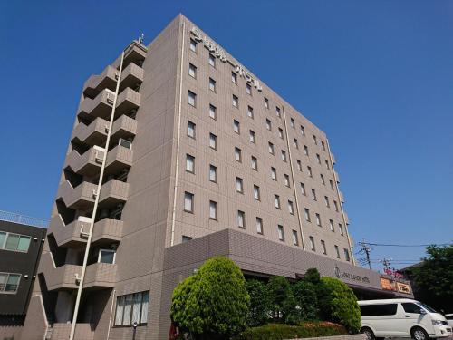 約諾代遲酒店 Yono Daiichi Hotel