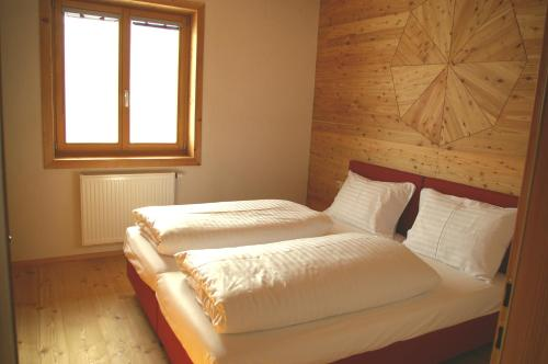 Apartment with Infra-Red Cabin