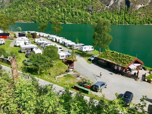 . Olden Camping Gytri
