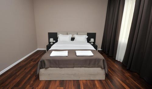 Фото отеля Boho Tiflis Hotel