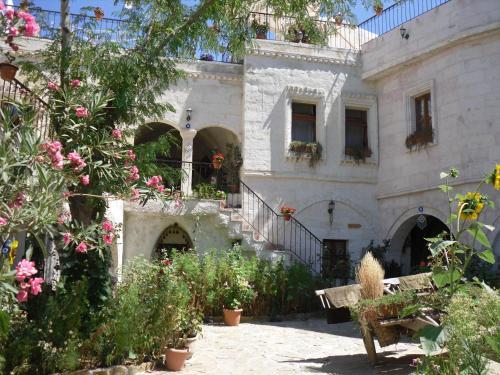 Goreme Caravanserai Cave Hotel