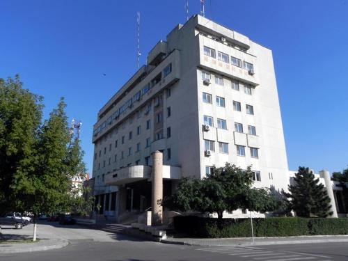 . Hotel Calarasi