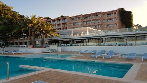 . Hotel Na Taconera