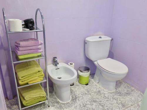 Clot MiraBarna Apartments photo 95