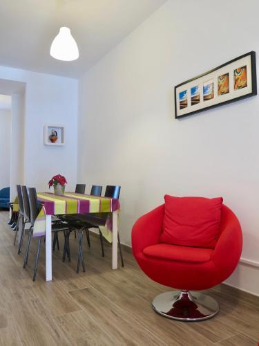 Clot MiraBarna Apartments photo 105