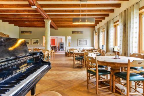 SEINZ Wisdom Resort - das vegan/vegetarische Bio-Seminarhotel - Hotel - Bad Kohlgrub - Hörnle