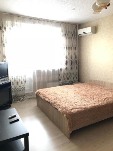 . Apartment on Tallinskaya