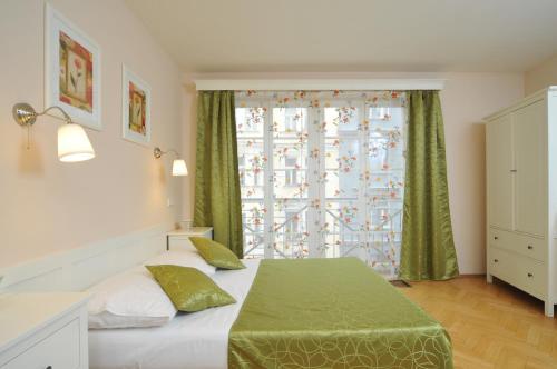 Apartments Orebitská