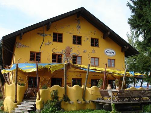 Accommodation in Bihlerdorf