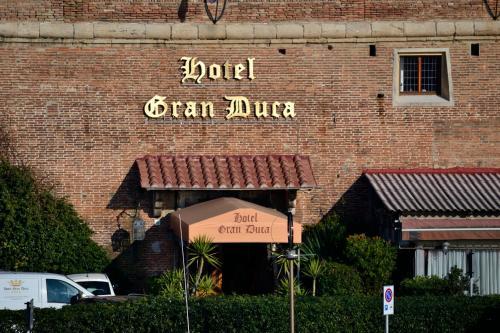 Gran Duca Residence - Hotel - Livorno