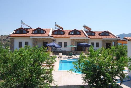Dalyan Pomegranate Garden Villas tatil