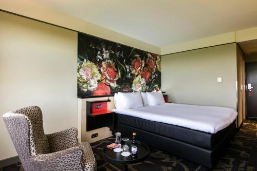 Babylon Hotel Den Haag room photos