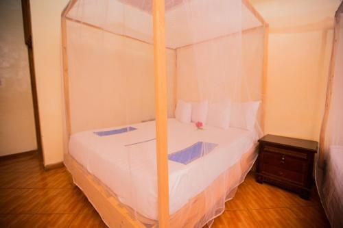 Paradise Lodge Arbaminch room photos