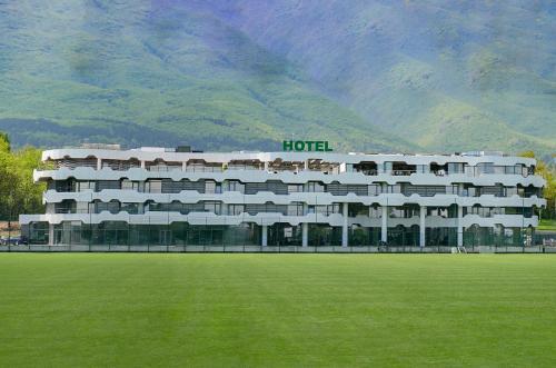 Park Hotel & Spa Boyana