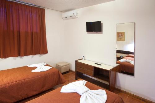 Фото отеля Gran Hotel San Luis