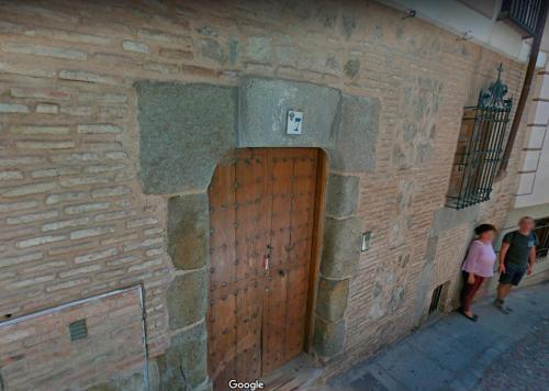 La Casa del Liron by Toledo AP Immagine 18