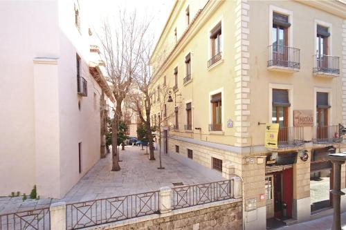 Hotel Apartamentos Turísticos San Matías