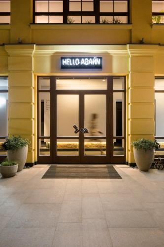 Foto - BURSA Hotel Kyiv
