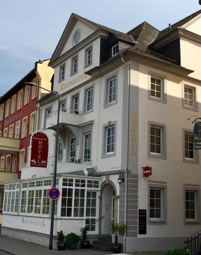 Rheinhotel St. Goar