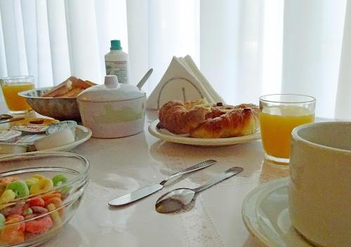 Фото отеля Costa Azul Hotel